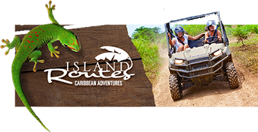 Island Routes Caribbean Adventure