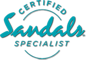 RJ Travel Advisors™  Sandals Certified